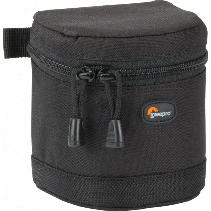 Lowepro Lens Case 9 X 9 Cm Lp363020am - Black