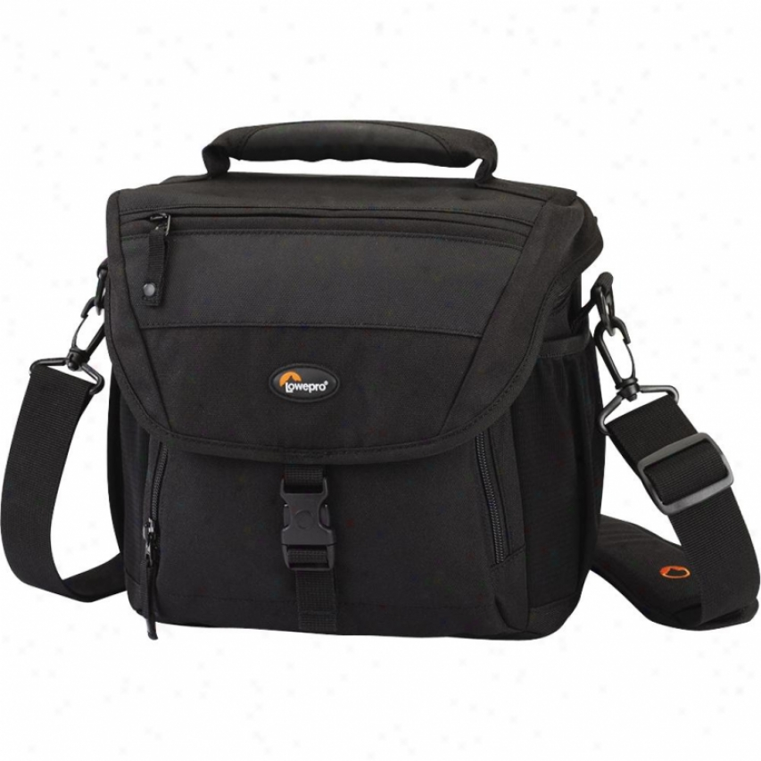 Lowepro Lp35252-peu Nova 170 Aw Camera Bag - Black