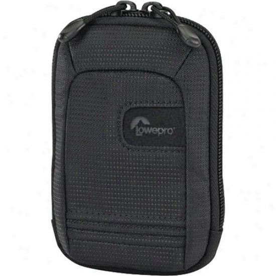 Lowepro Lp36154-0eu Geneva 10 Camera Case - Black