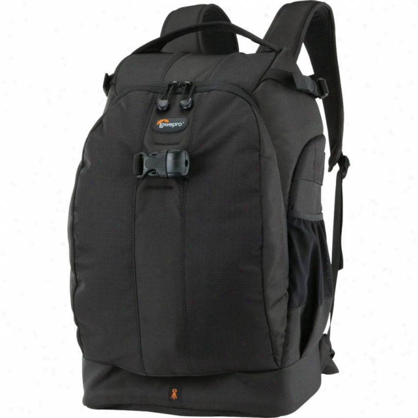 Lowepro Lp36412-pww Flipside 500 Aw Camra Backpack - Black