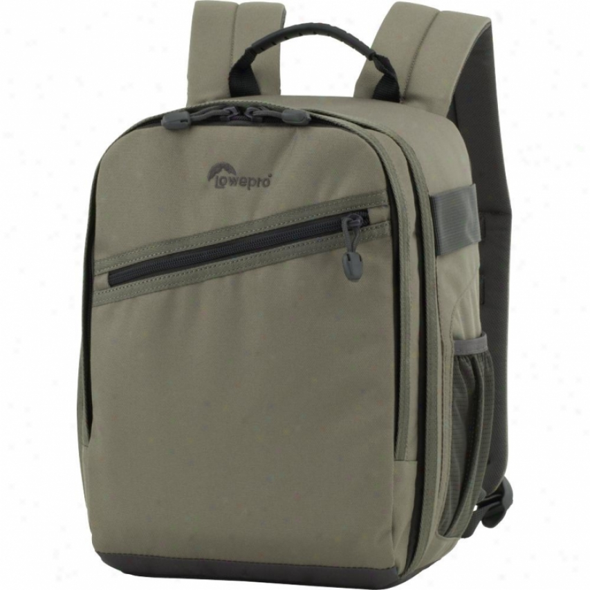 Lowepro Lp36413-pww Photo Traveler 150 Ultra-compact Camera Backpack - Mica