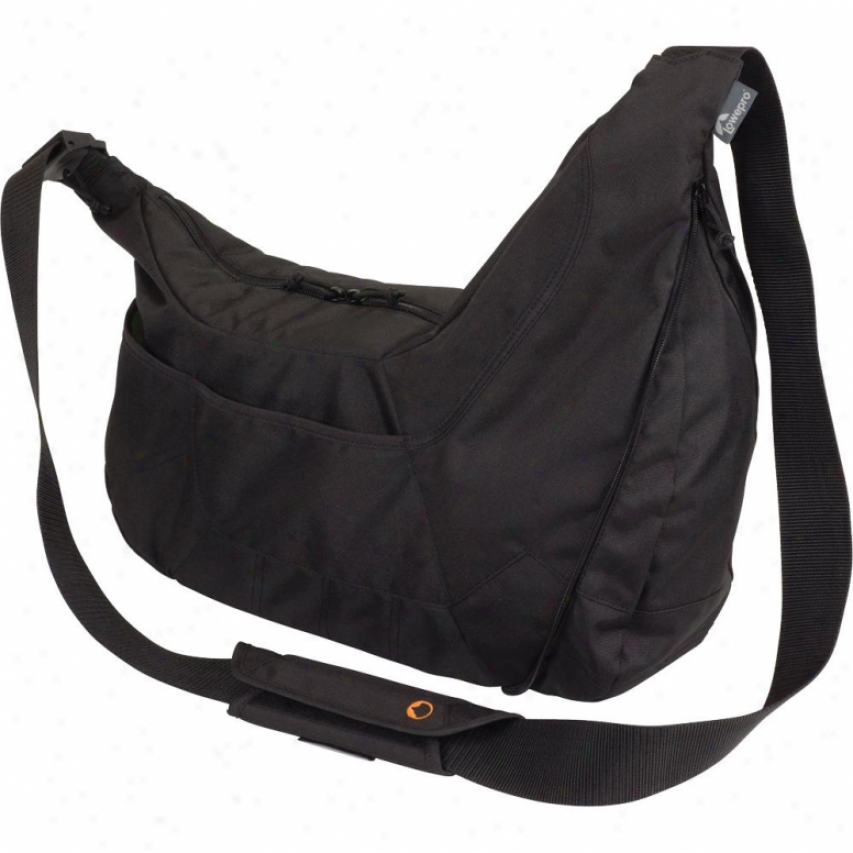 Lowepro Passport Hang up Camera Bag Lp361400eu - Black