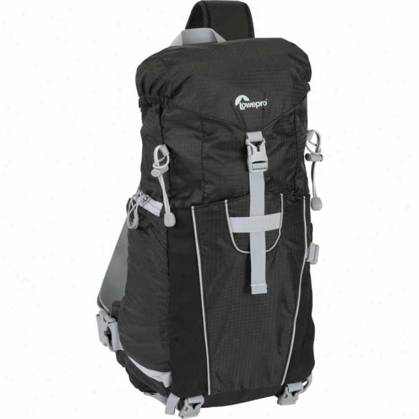 Lowepro Photo Sport Sling 100 Aw - Black/light Gday - Lp36351-pam