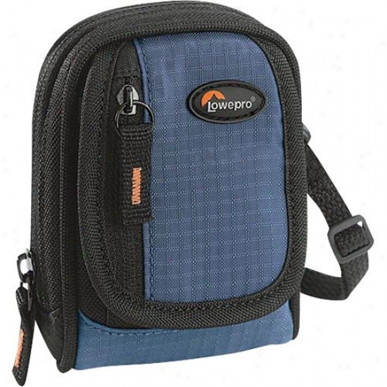 Lowepro Ridge 10 Digital Camera Bag ( Artic Blue )