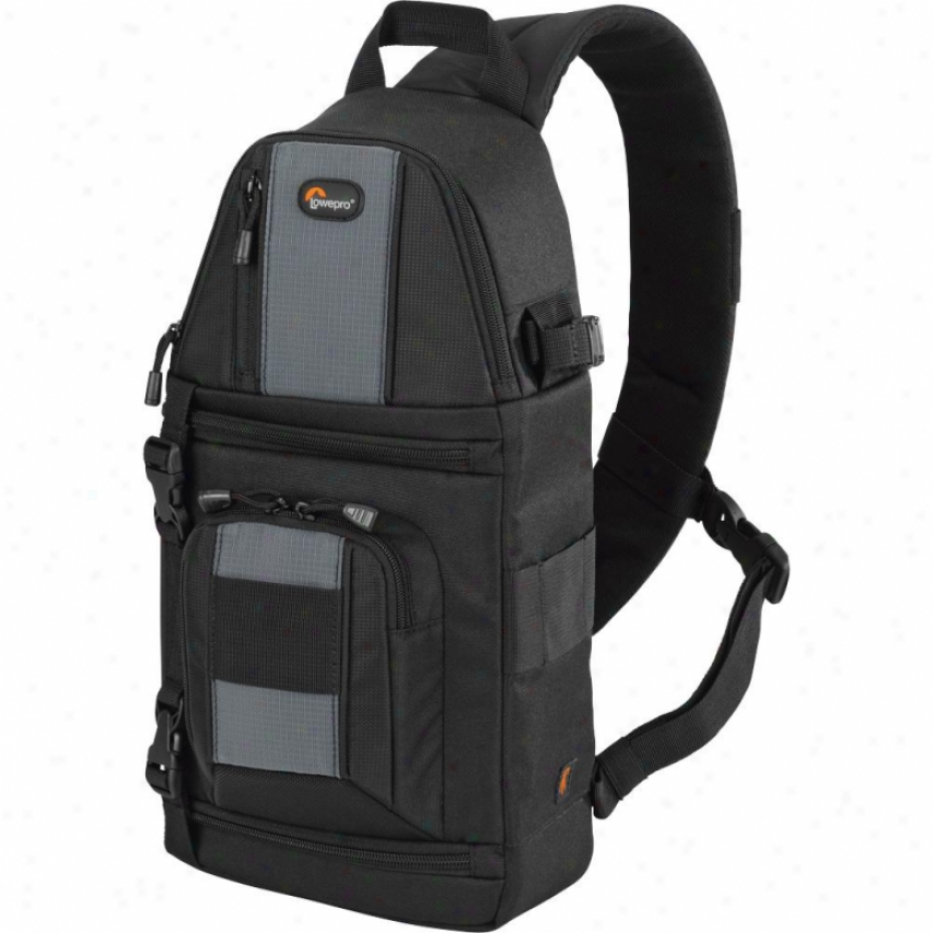 Lowepro Slingshot 102 Aw Camera Bag - Black - Lp36172-peu