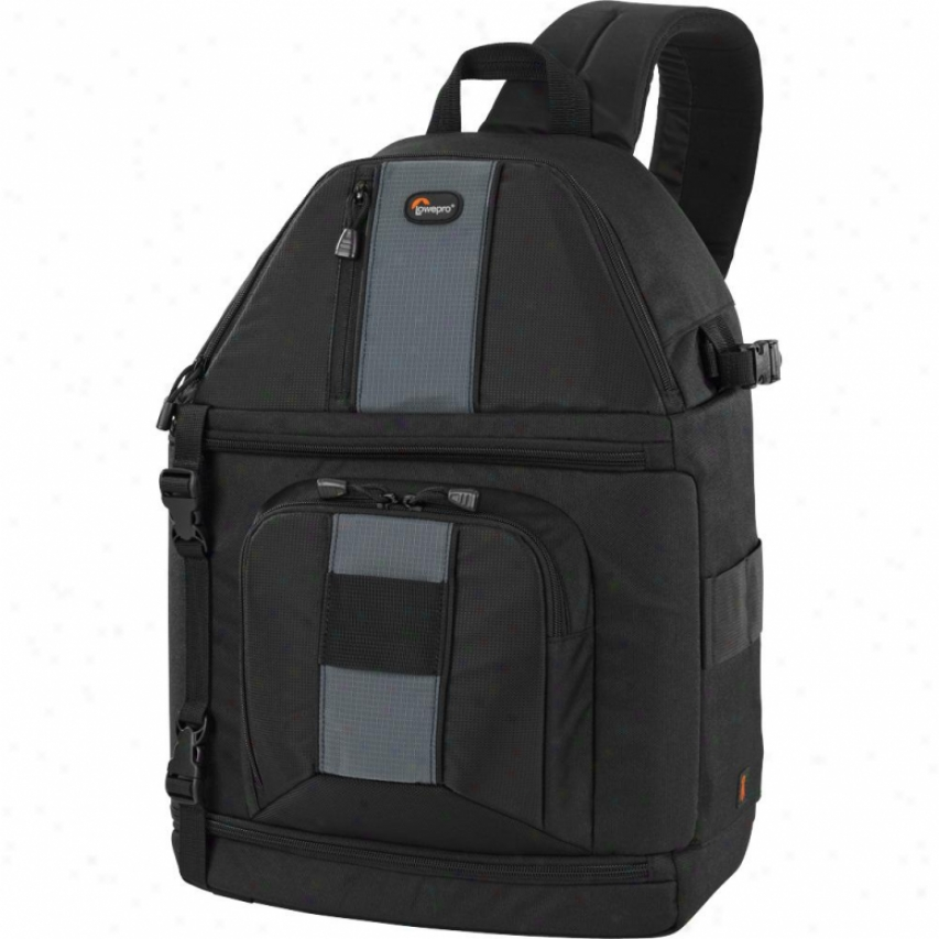 Lowepro Slingshot 302 Aw Camera Bag - Black - Lp36174-peu