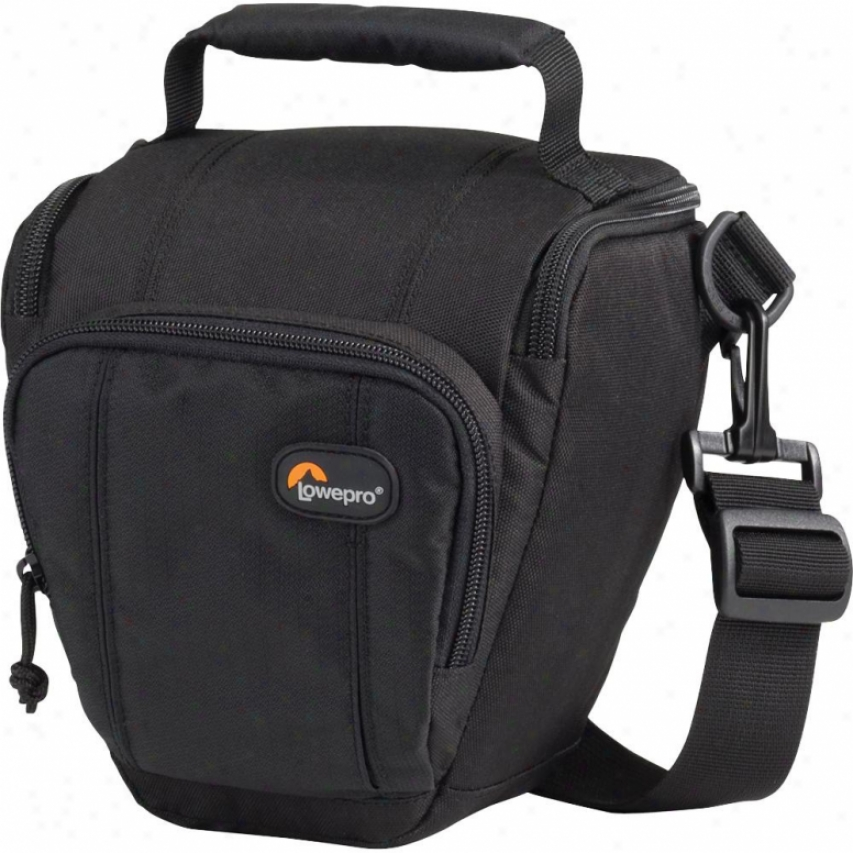 Lowepro Toploader Zoom 45 Aw Camera Bag - Black