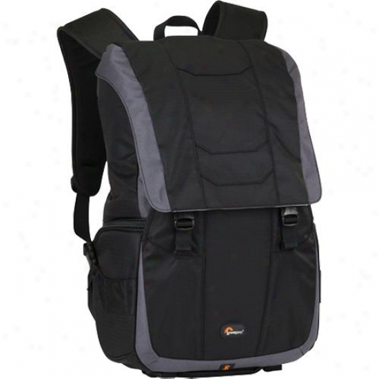 Lowepro Versapack 200 Aw Camera Backpack Lp36111peu Black/gray