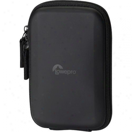Lowepro Vllta20blk Volta 20 Small Electronic eDvice Case