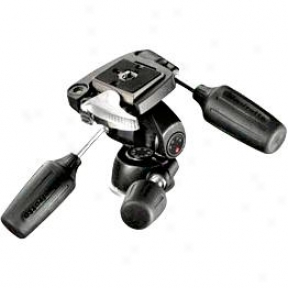 Manfrotto Bogen 804rc2 Basic Pan Tilt Head With Quick Release