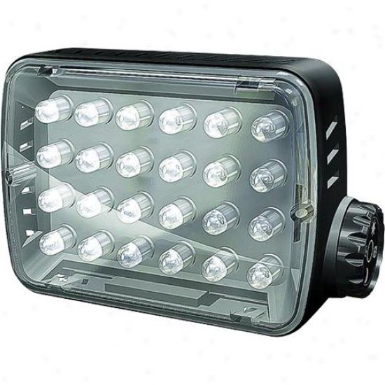 Manfrotto Mini-24led Panel Video Light - Ml240