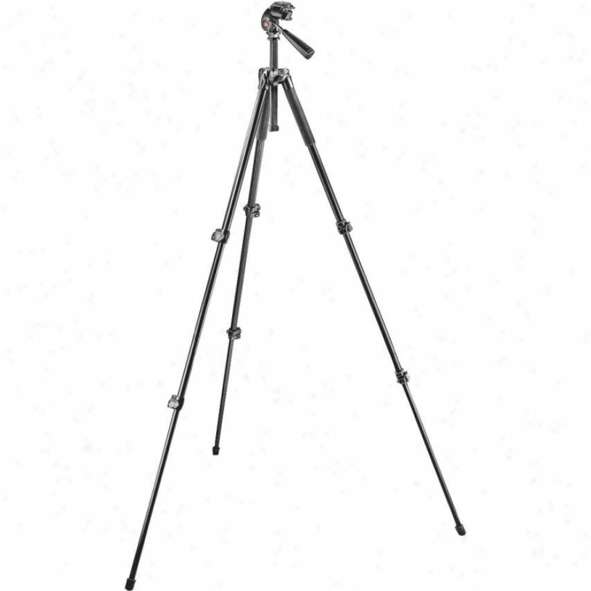 Manfrotto Prosumer Tripod