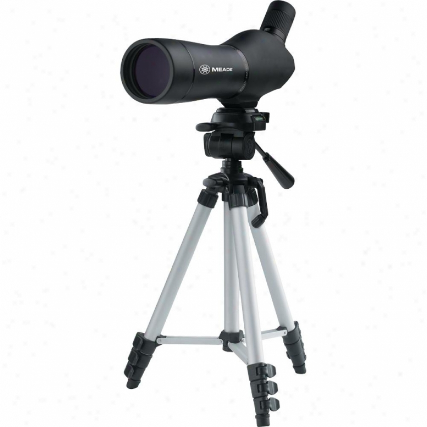 Meade Instruments 81014 60mm Zoom Spotting Scope