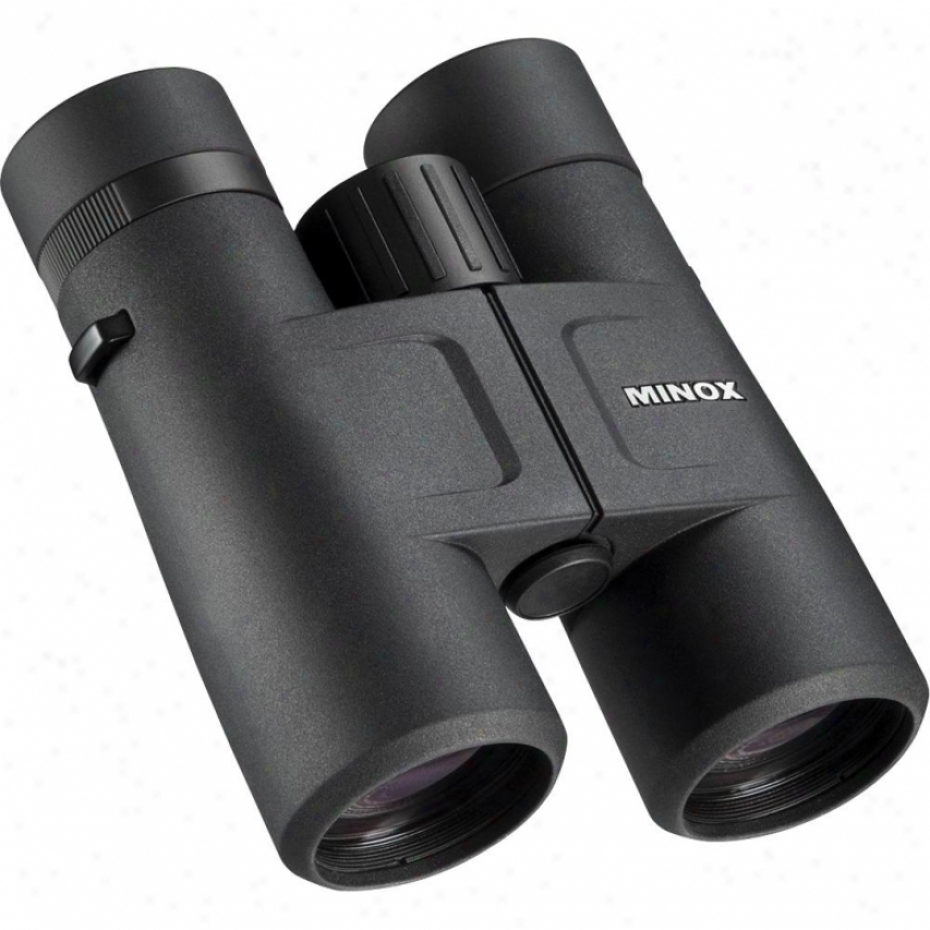 Minox 62028 Bv-ll 8x42mm Waterproof Roof Prism Binocular