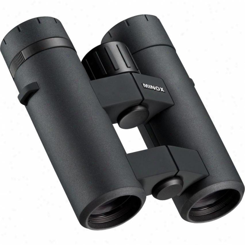Minox Comfort-bridge 8x33 Binocular