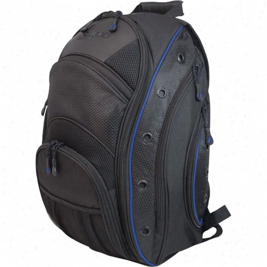 "Mobile Edge 16"" Evo Backpack - Black Blue"