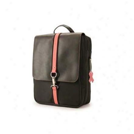 "Mobile Edge 16"" Komen Paris Backpack Black"