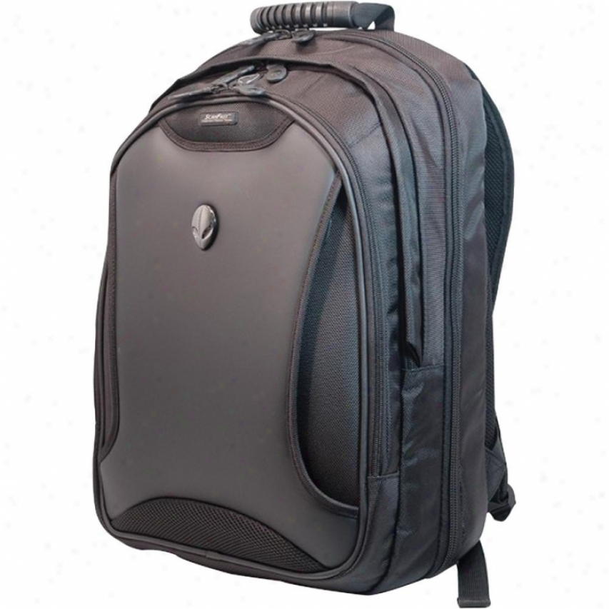 "Mobile Edge 17.3"" Alienware Orion Backpack"