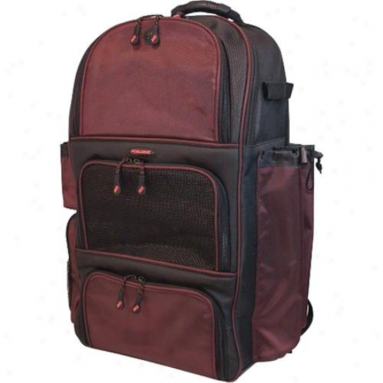 Mobile Edge Baseball Backpack-blk/dr Pep.