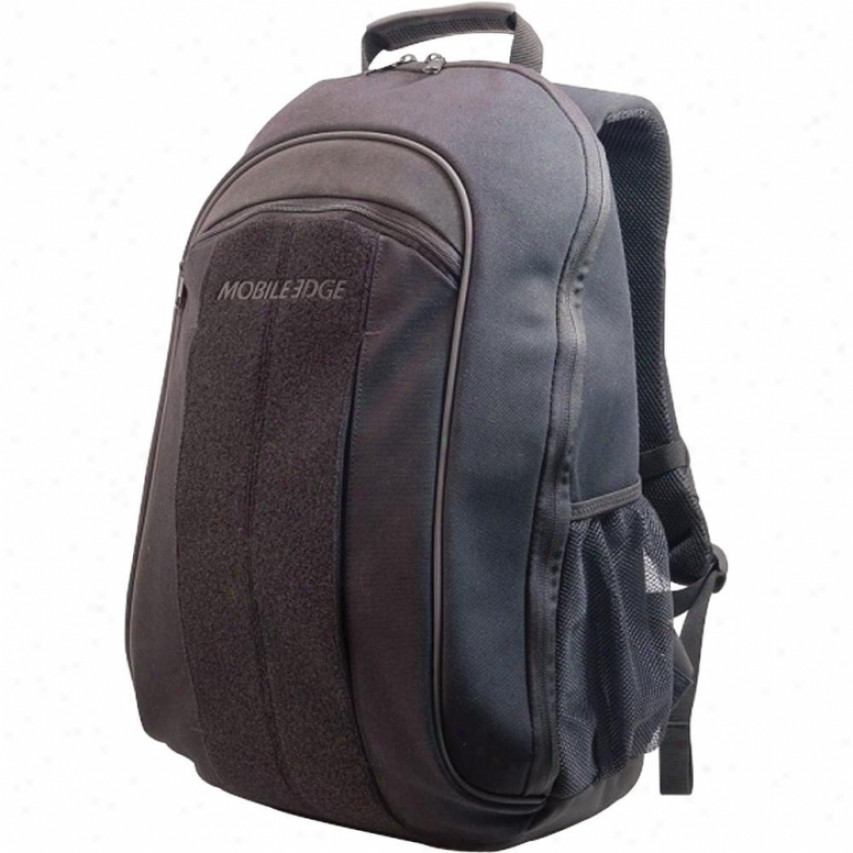 Mobile Edge Eco Backpack Up To 17.3 Blk