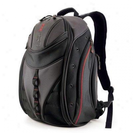 Changeable Edge Express Backpack Blk/bgdy