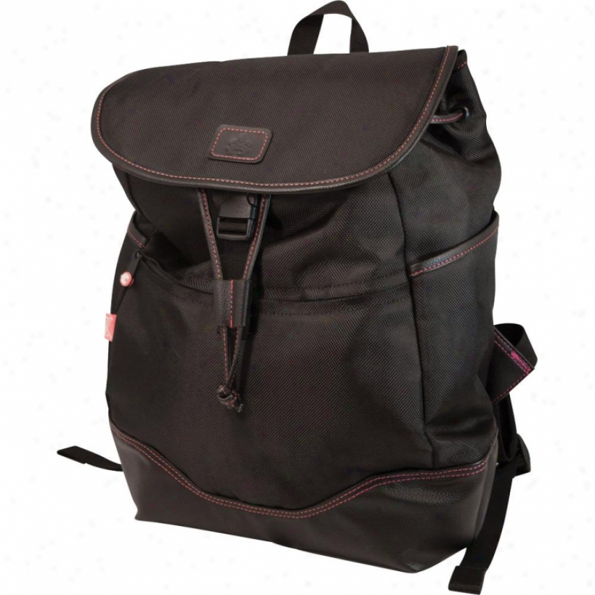 "Mobile Edge Sumo -combo Backpack 14-15"" Bk"
