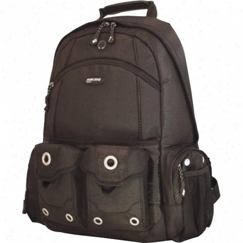Mobile Edge The Edge Backpack-black
