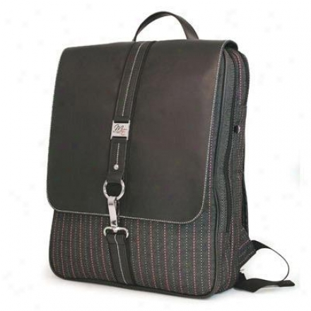 Mobipe Edge Tps Slim Line Paris Backpack