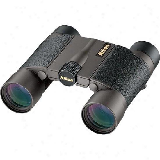 Nikon 10x25 Premier Lx Compact Binoculars 7507