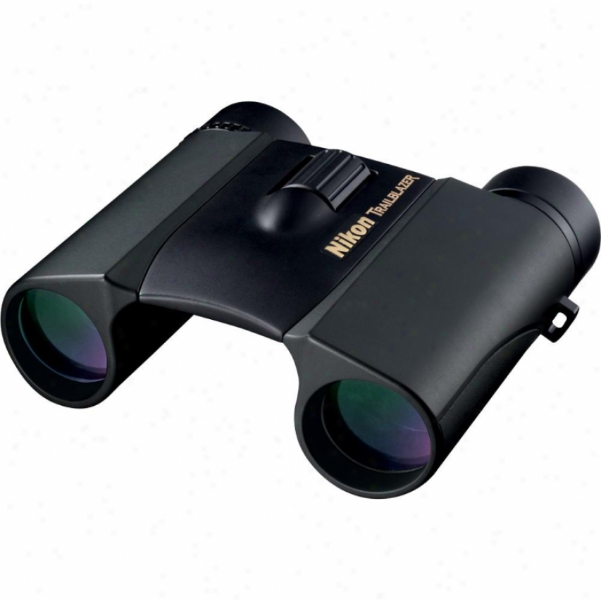 Nikon 10x255 Trailblazer Waterprooof Atb Binoculars - 8218