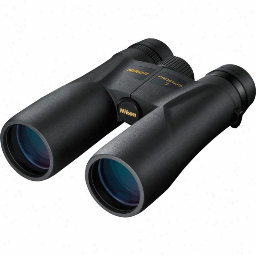 Nikon 10x42 Prostaff 7 Atb Binoculars