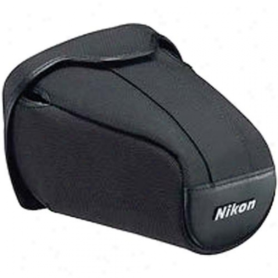 Nikon 25355 Semi-soft Case For D40 Or D40x Digital Camera Slr