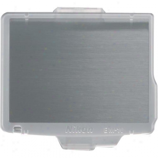 Nikon 26394 Bm-10 Lcd Monitor Cover For D90
