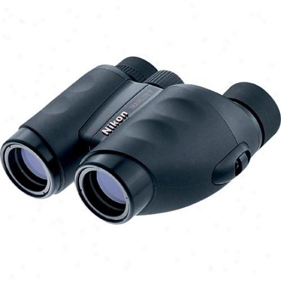 Nikon 8-24x25 Travelite V Zoom Binocular 7512
