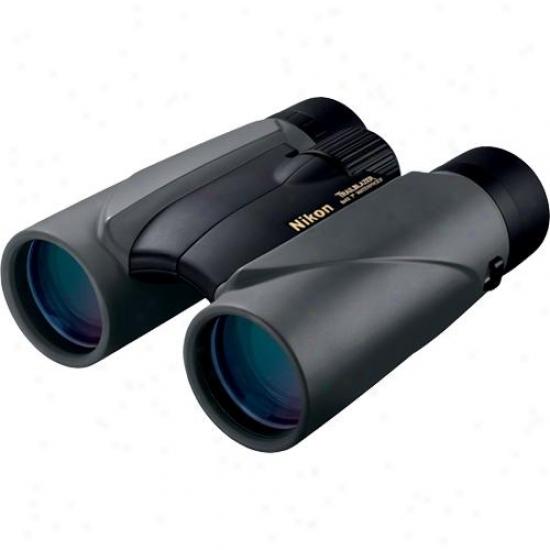 Nikon 8x42 Trailblazer Atb Binocular - 8220