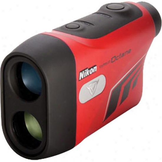 Nikon Callaway Golf Diablo Octane Rangefinder 8385 - Red