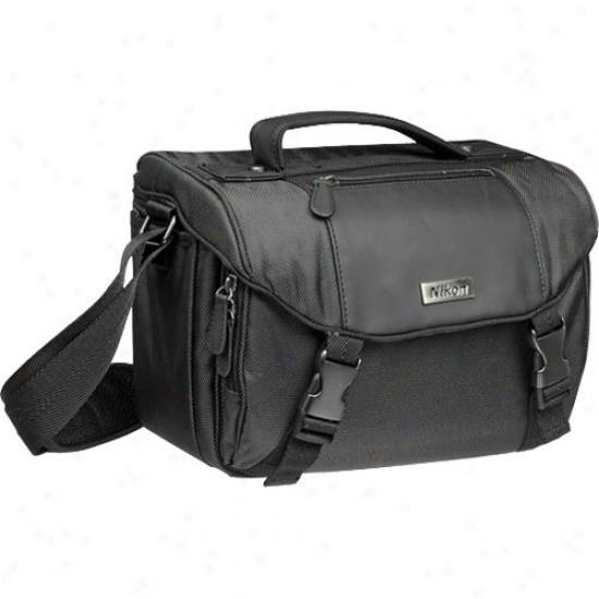 Nikon D-slr Value Pack For Nikon D3000, D3100 Or D5000 D-slr Camera 9793