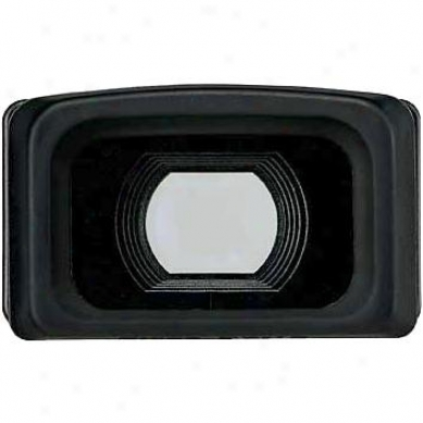 Nikon Dk-21 Rubber Eyecup For D200 Digital Slr Viewfinder