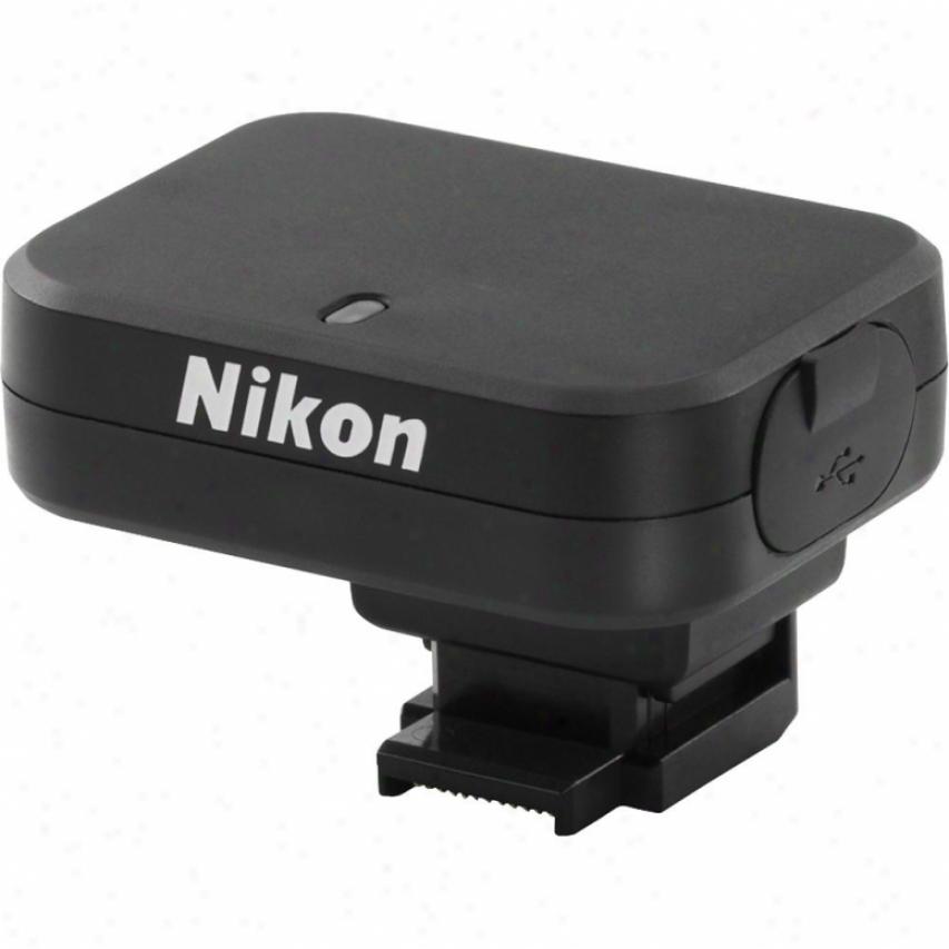 Nikon Gp-n100 Gps Uhit For Nikon 1 V1 Cameras