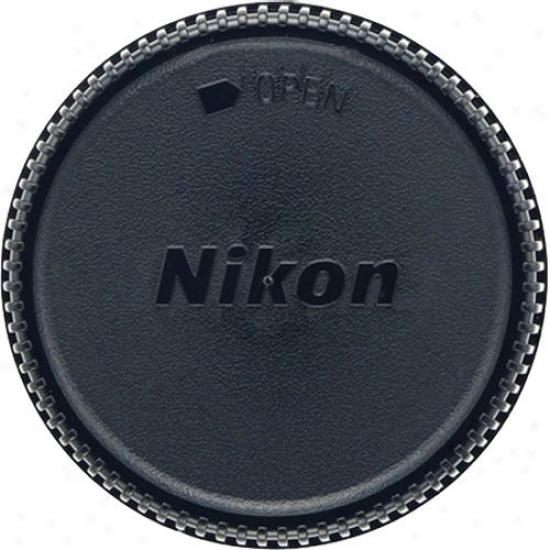 Nikon Lf-4 Bring up Lens Cap