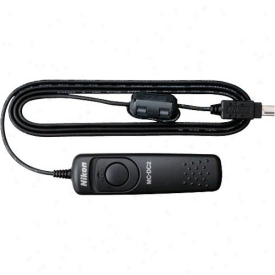 Nikon Mcdc2 Remote Release Cord