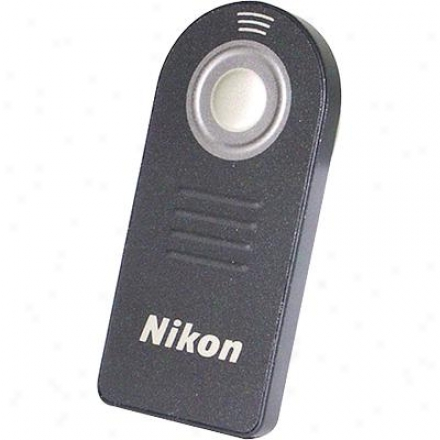 Nikon Mll3 Remote Control Transmitter For Camera