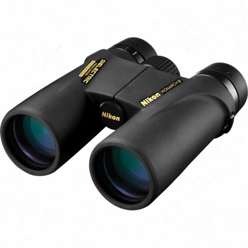 Nikon Monarch 5 10x42 Binocular - 7543