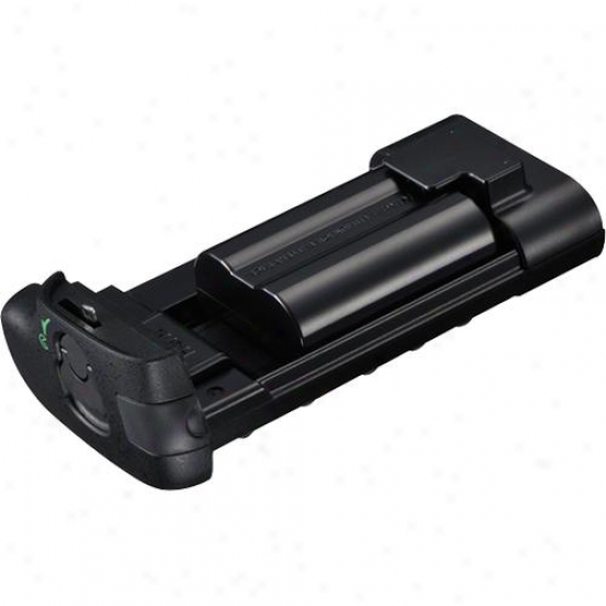 Nikon Ms-d12en Li-ion Rechargeable Baftery Holder