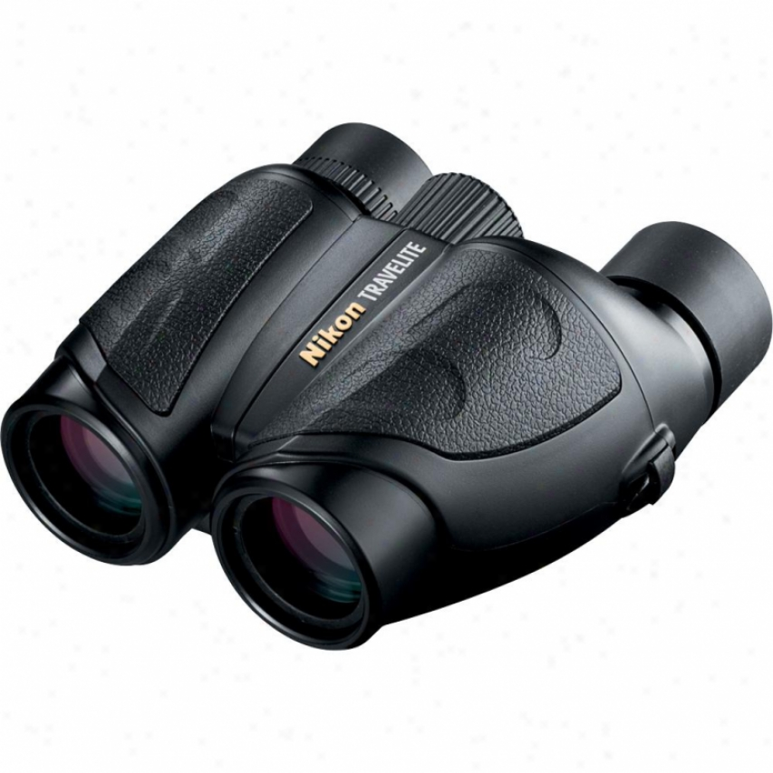 Nijon rTavelite 10x25 Binoculars 7278
