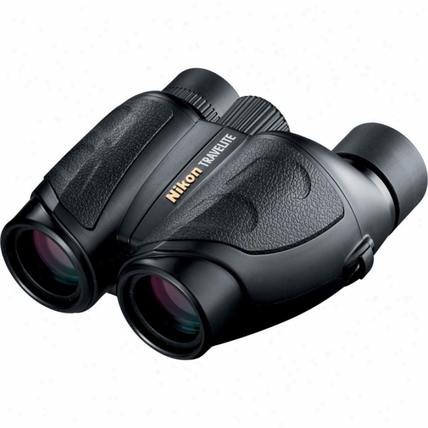 Nikon Travelite Vi 12x25 Binocular 7279