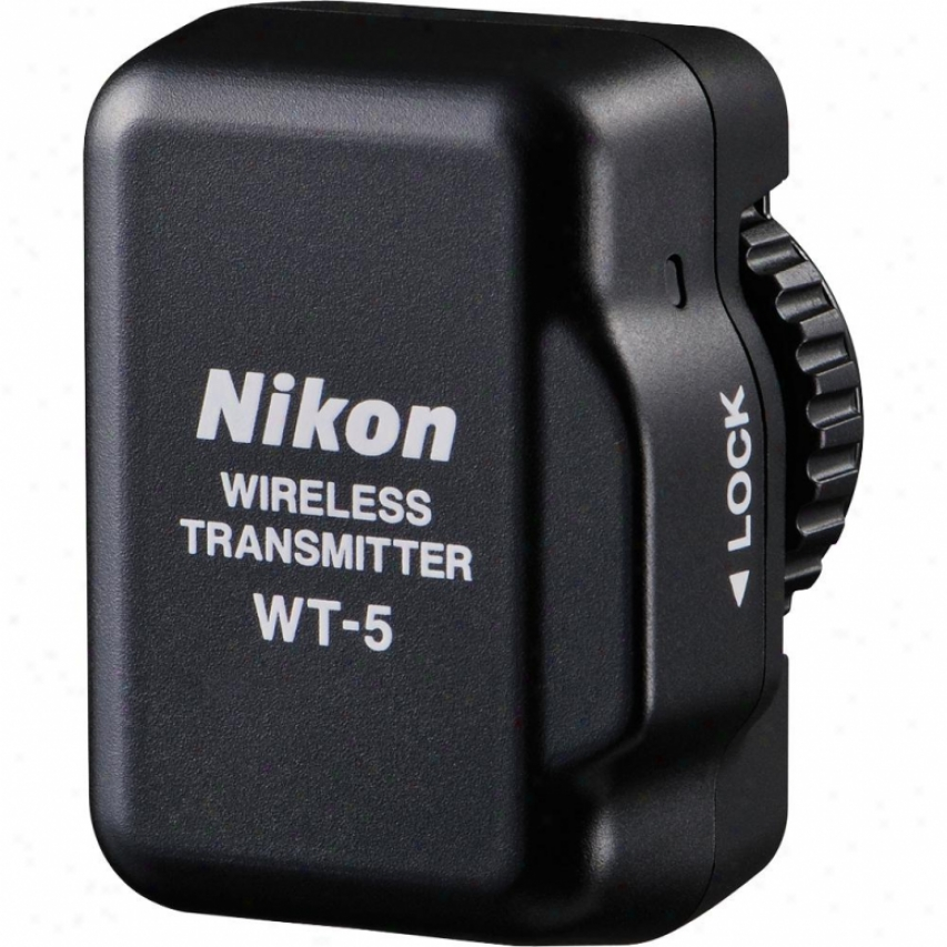 Nikon Wt-5a Wireless Transmitte5
