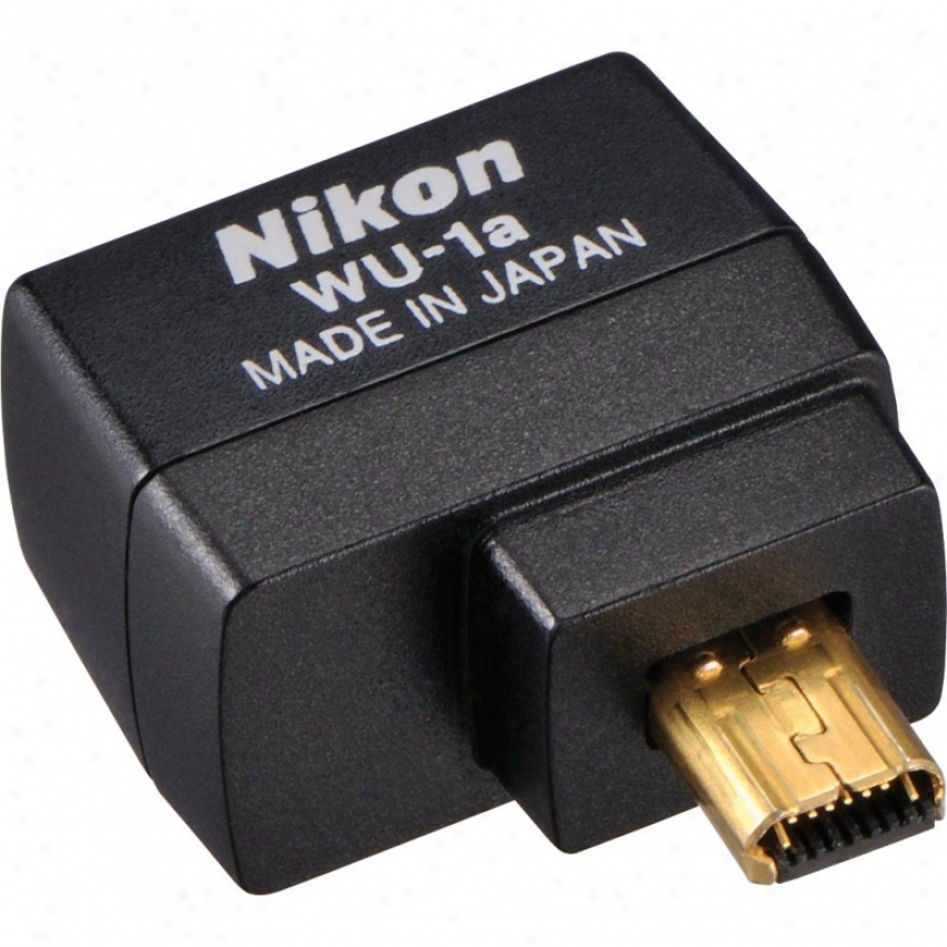 Niion Wu-1a Wireless Mobile Adapter