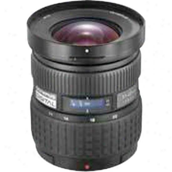 Olympus 11-22mm Zuiko Digital Lens