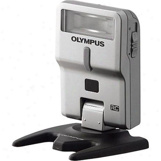 Olympus Fl-300r Extra-compact Wireless Flash